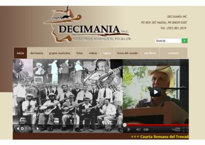 decimania.com
