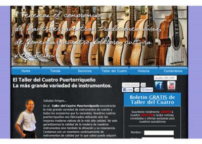 tallerdelcuatro.com