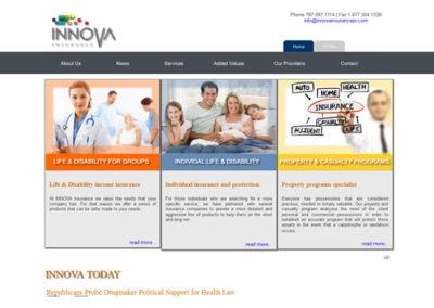 innovainsurancepr.com